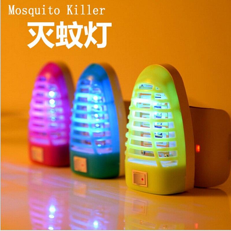 Электрондық мыльник өлтіргіш LED сокет - Бақша өнімдері - фото 3