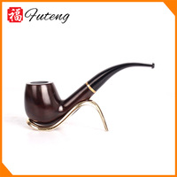 Pipes For Smoking Weed Cigarette Accessories Handmade Wooden Pipe Cigarette Holder