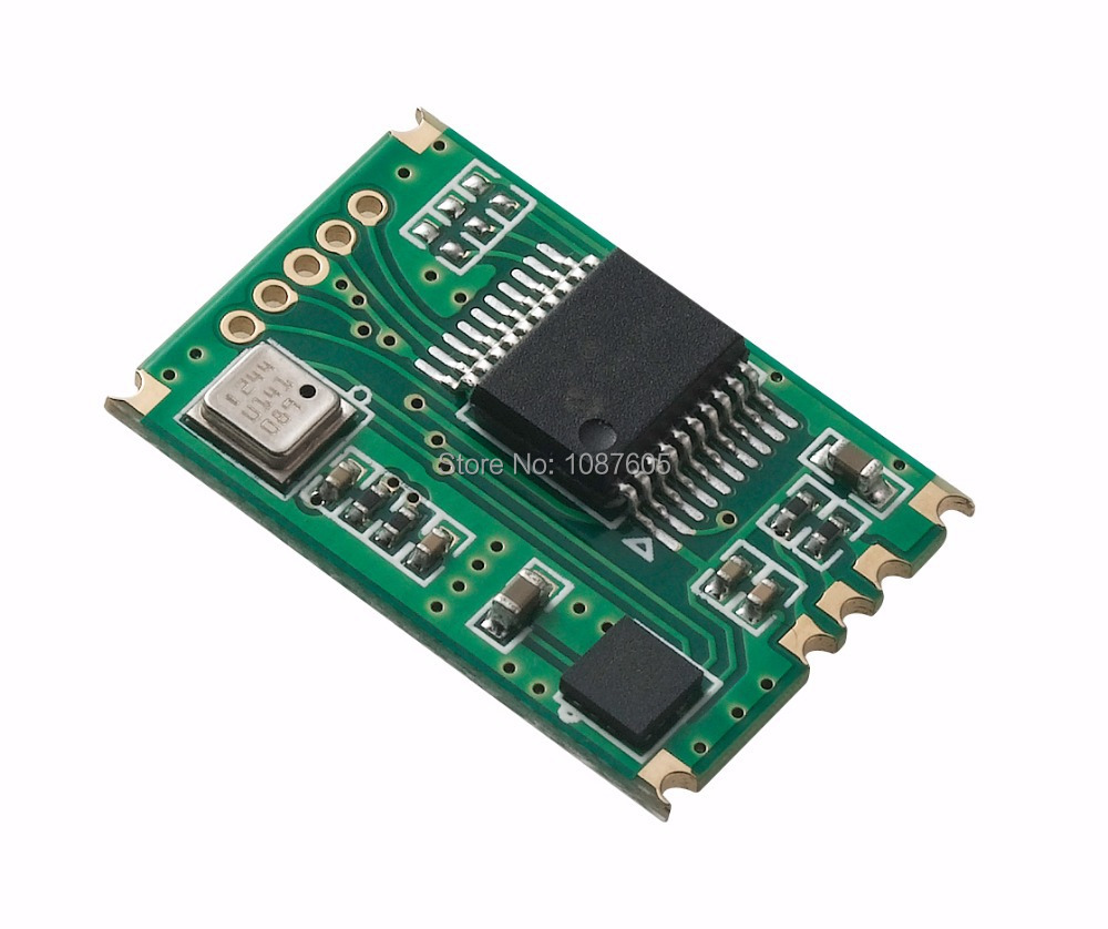 Buy Embedded Digital Compass Pressure Sensor Module Circuit Spc01 From Reliable Suppliers On Nicerf Wireless Manufacturer