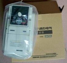 SUNFAR VFD преобразователь Частоты инвертора 1 фазы 1.5KW 2HP 1000 ГЦ 220 В вход 3 фазы 0-220 В выход 7.5A Гравировка двигателя шпинделя
