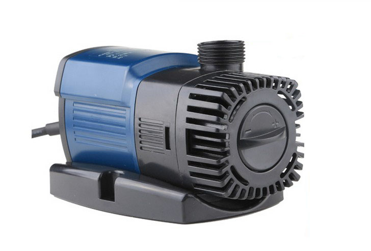 Jtp 1800 super quiet small water pump fall hydroponic for Hydroponic submersible pump