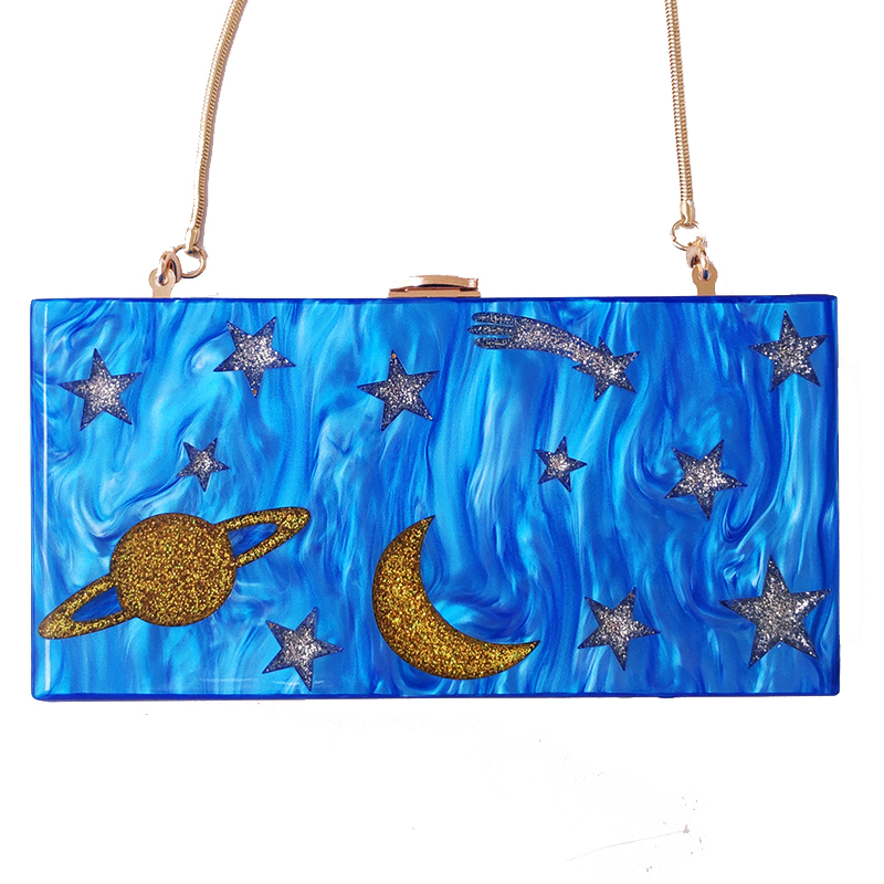 Women Wallet Purse Blue Sea Turtle Clutch Bag Leather