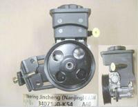 Stuurbekrachtigingspomp 3407100-K54 3407100A-K54 Voor Grote Muur H3 2.0 2.4 2.5 GW2.5TCI