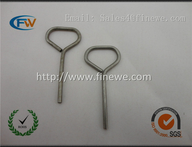 Herstellung Benutzerdefinierte komplizierte metalldraht biegen ...