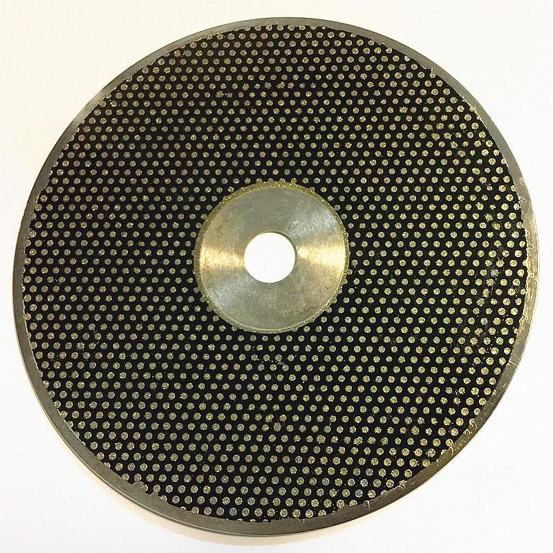 1PC Dental lab Diamond Disc for Model Trimmer on Model Cleaning Work Diameter 250mm 10 inch