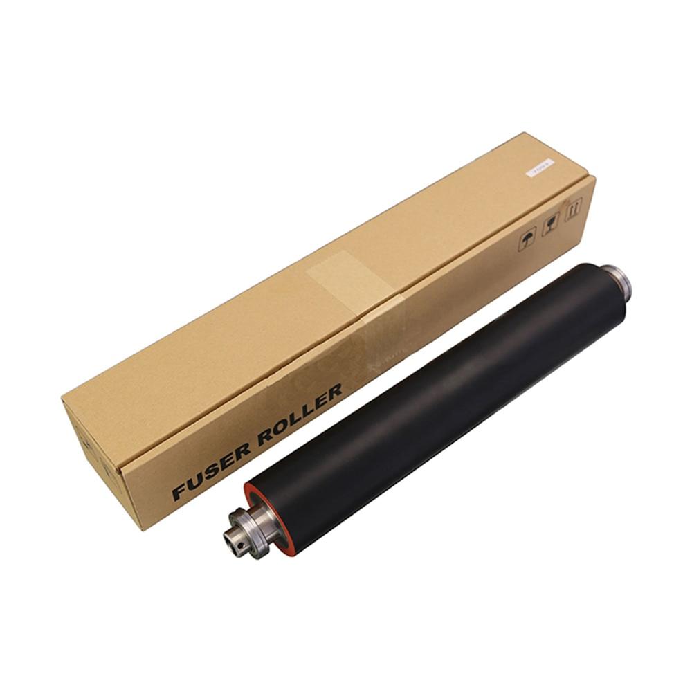 High Quality Lower Fuser Roller for Konica Minolta Bizhub Pro920 950 1pcs bh1050 photocopy machine compatible lower fuser roller for konica minolta bh 1050 copier parts pressure roller