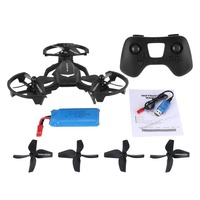 JJR/C NH 011 Smart RC 2.4G RC Triaxial Aircraft Drone UAV with Altitude Hold Headless Mode 3D Flips One Key Return