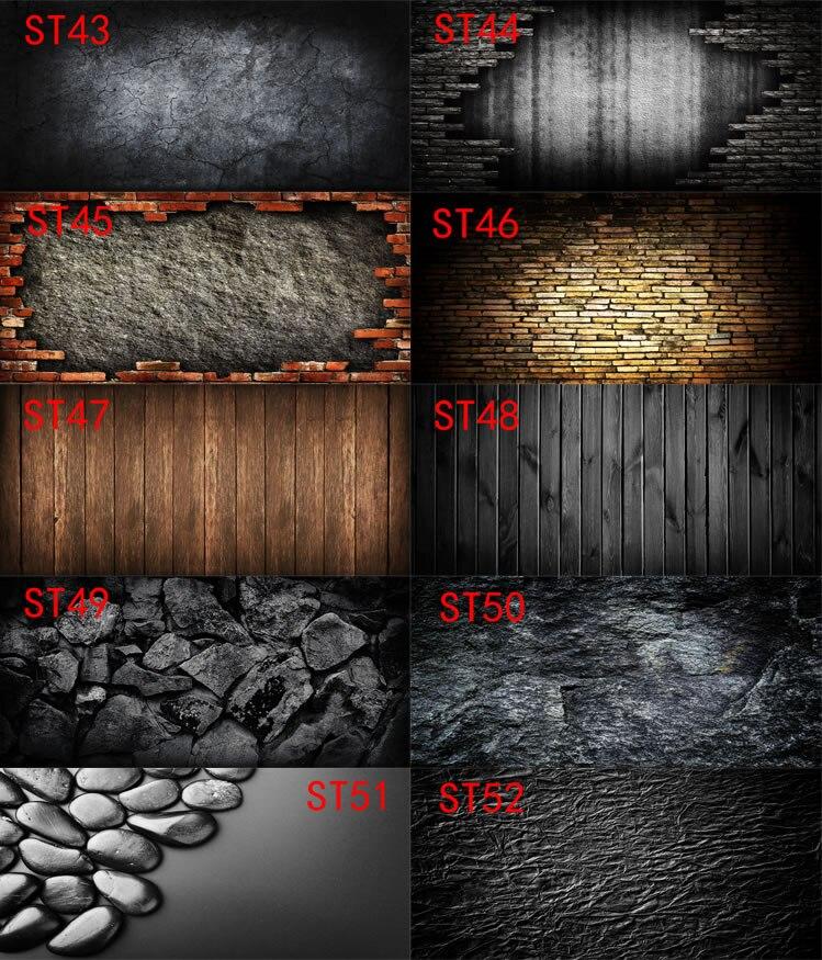 122 * 50cm Aquarium Background Sticker Backdrop Poster Decorative Stonewalling Brick Paintings PVC Sticker Landscape Image Decor for Fish Tank