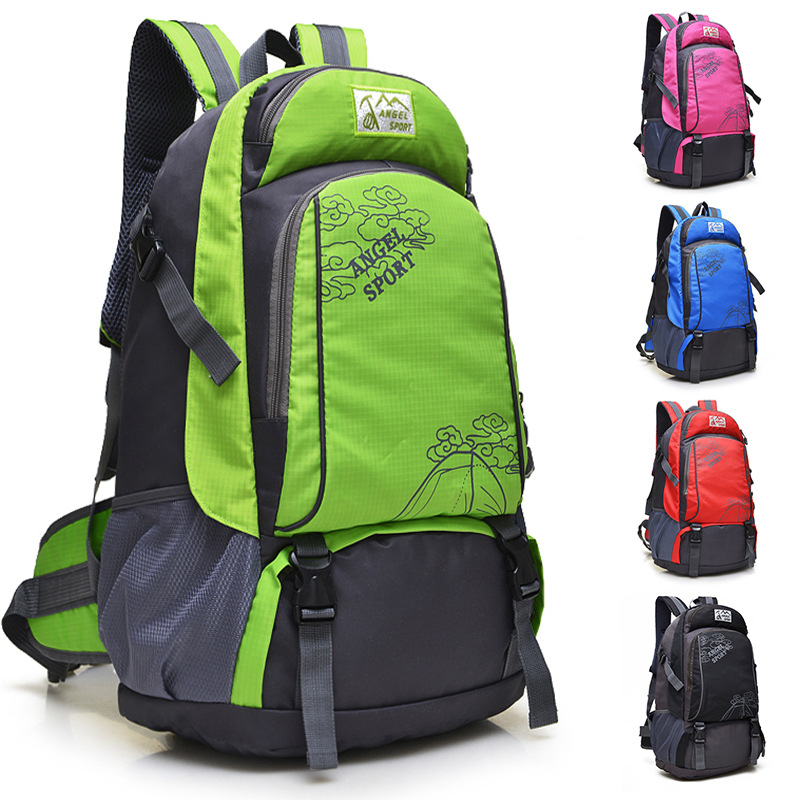 Popular Travel Backpack Sale-Buy Cheap Travel Backpack Sale lots ...