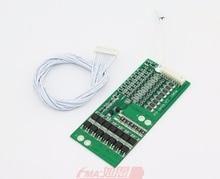 Schutz Schaltung Modul 25A BMS PCM für 8S 28,8 V 29,6 V Li-Ion LiPo batterie A72