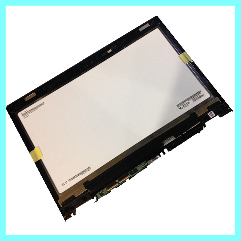 FOR LENOVO YOGA 3 14 Touch screen LP140WF3-SPL2 yoga 3 14 LCD Assembly