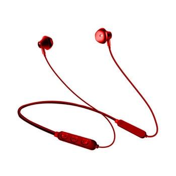 Bluetooth Earphone/Bluetooth Headset 5.0 Neck-mounted Binaural Hanging Neck sports Wireless Earphone/Wireless Headset Bluetooth Earphones & Headphones