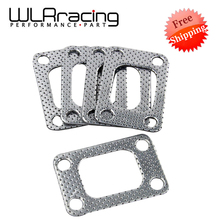 Turbo-To-Manifold-Gasket T28 UNIVERSAL 200SX Nissan Skyline Aluminum FOR 200sx/Pulsar/Wlr4955
