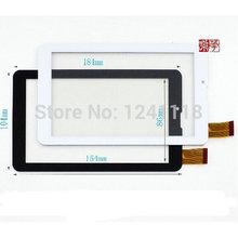 """Nova Tela de Toque Do Painel de Toque digitador Sensor de Vidro de Substituição Para 7 """"BQ 7000/BQ 7054G/BQ 7056G/BQ 7061G Frete Grátis"""