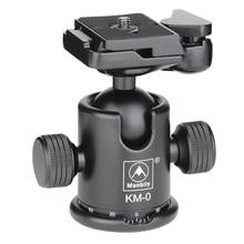 """Kb-0 kf-0 km-0 металла с ЧПУ мини-штатив шаровой головкой Ballhead W 1/4 """"3/8"""" нить, штативная головка для смартфона iPhone/камеры панорамный"""