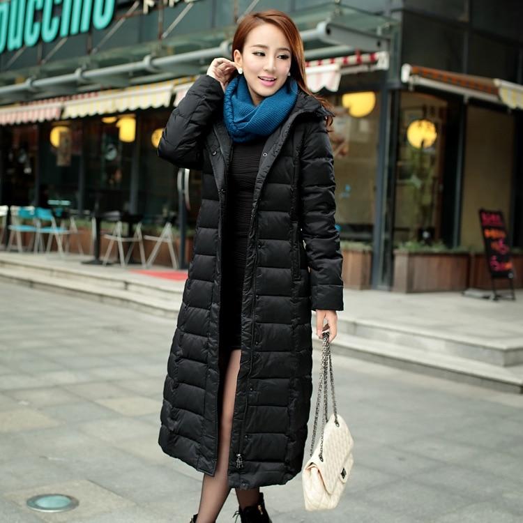 Popular Winter Coats Long-Buy Cheap Winter Coats Long lots from ...