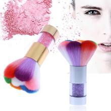 Women Beauty Nail Art Dust Cleaner UV Gel Nail