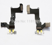 5pcs/lot Top Quality original Front Camera with sensor Flex Cable Ribbon for iPhone 5 5G free shipping With Tracking Number