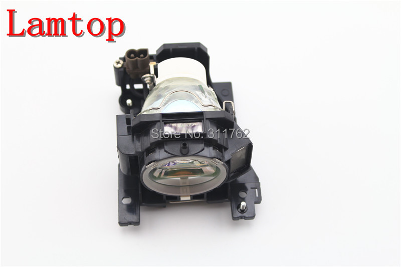 compatible Projector Lamp DT00891  for projector CP-A100 / ED-A100 / CP-A110 / HCP-A8 / CP-A100J with housing/box/cage free shipping compatible projector lamp with housing dt00891 for hitachi cp a100 cp a101 ed a100 ed a110