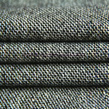 Luxurious exquisite silver flash fiber + woolen fabric wool herringbone fabric coat windproof fabric 150cm*5yards free shipping