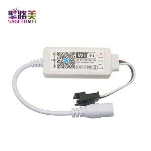 DC5V Magic Home LED SPI Contro