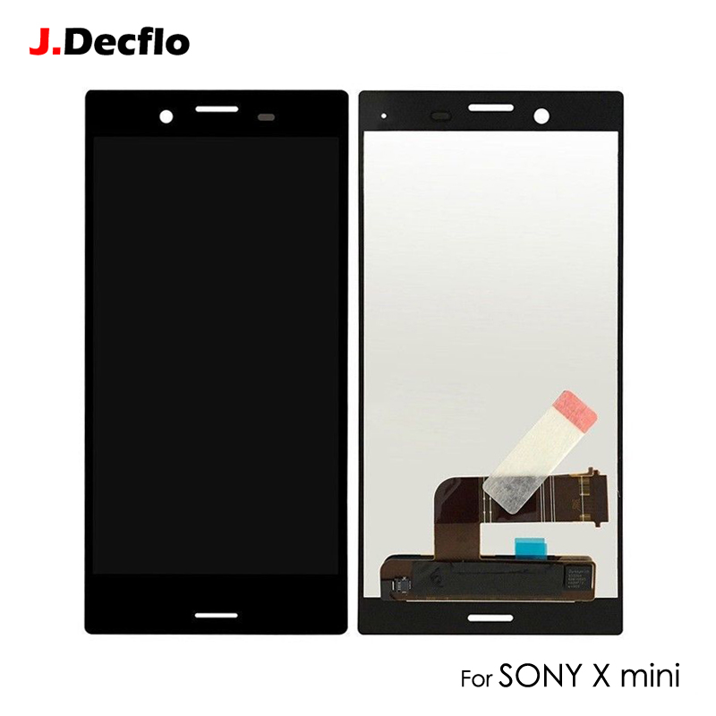 LCD Display For Sony Xperia X MINI Compact F5321 Touch Screen Digitizer Sensor Assembly No Frame 4.6 inchLCD Display For Sony Xperia X MINI Compact F5321 Touch Screen Digitizer Sensor Assembly No Frame 4.6 inch
