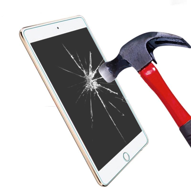 Protector de pantalla para apple iPad 2017 2018 9.7 Air 1 2 Vidrio - Accesorios para tablets - foto 5