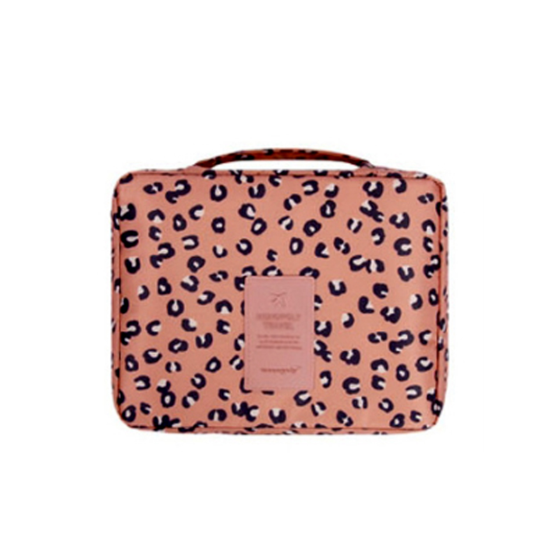 Wobag 2018 Luggage Organizer For Lingerie Makeup Toiletry Travel Bags  Wash Bags PouchSuitcase Organizer Women Travel Bags