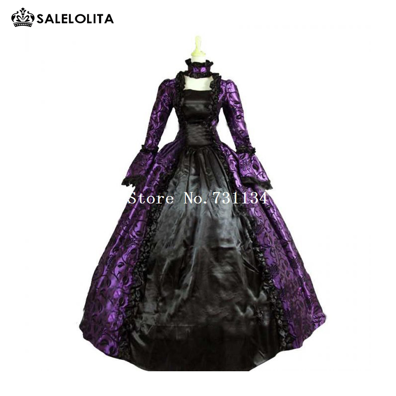 online buy wholesale victorian era dress from china