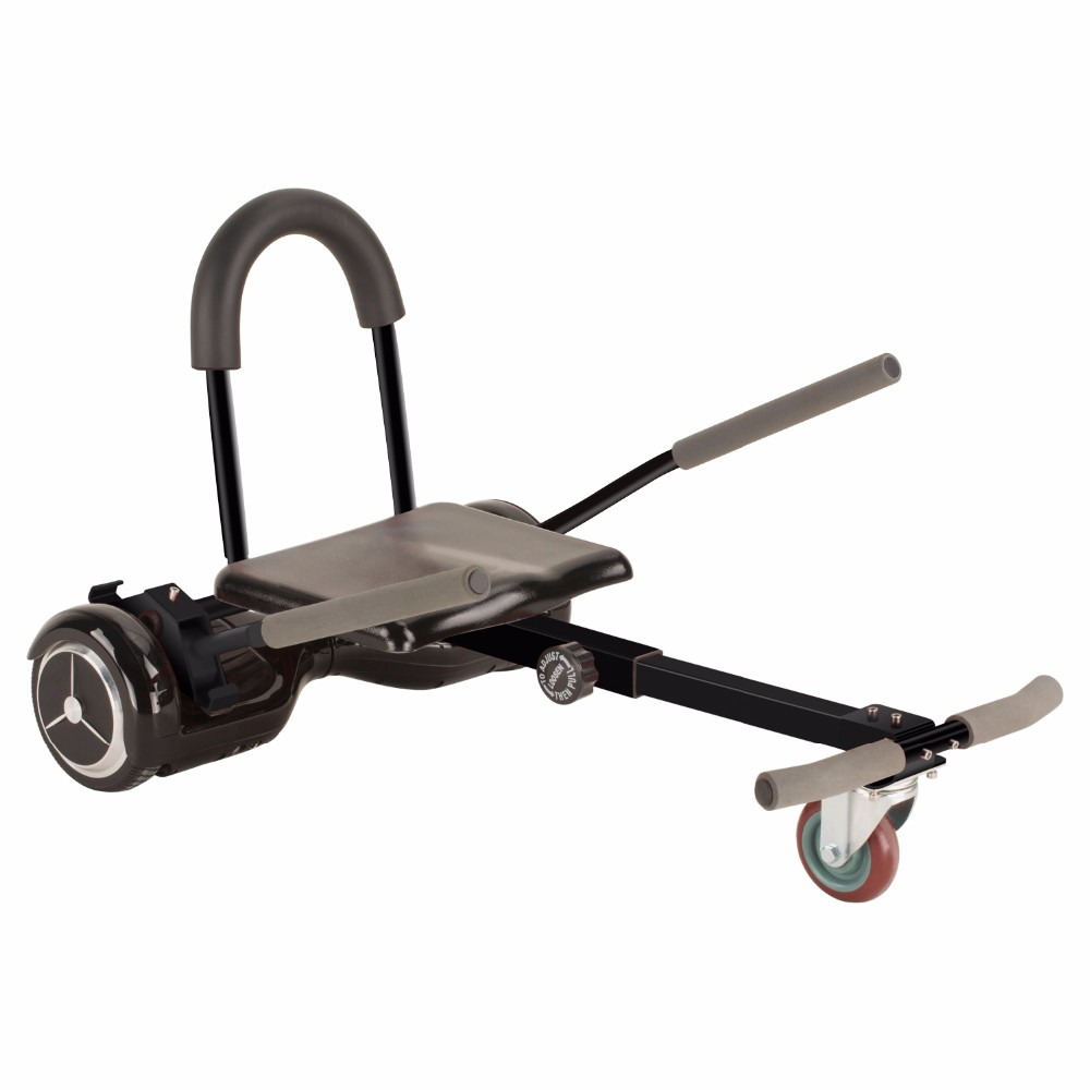 Maxfind best deal overseas hoverkart Go karting for 6.5,8,11inch scooter free shipping клей активатор для ремонта шин done deal dd 0365