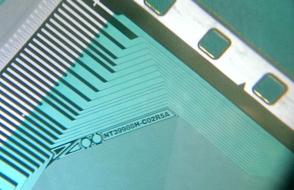 NT39988H-C02R5A New TAB COF IC Module 8157 ccbp5 new tab cof ic module