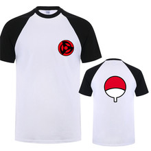 The Uchiha Clan T Shirt