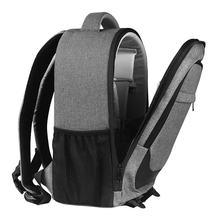 Топ предложения Камера Слинг Сумка компактный Регулируемый наполнитель снаряжение одежда SLR Камера сумка рюкзак холст сумка для камеры Рюкзак SLR