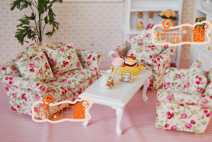 Popular Dollhouse SofaBuy Cheap Dollhouse Sofa lots from China