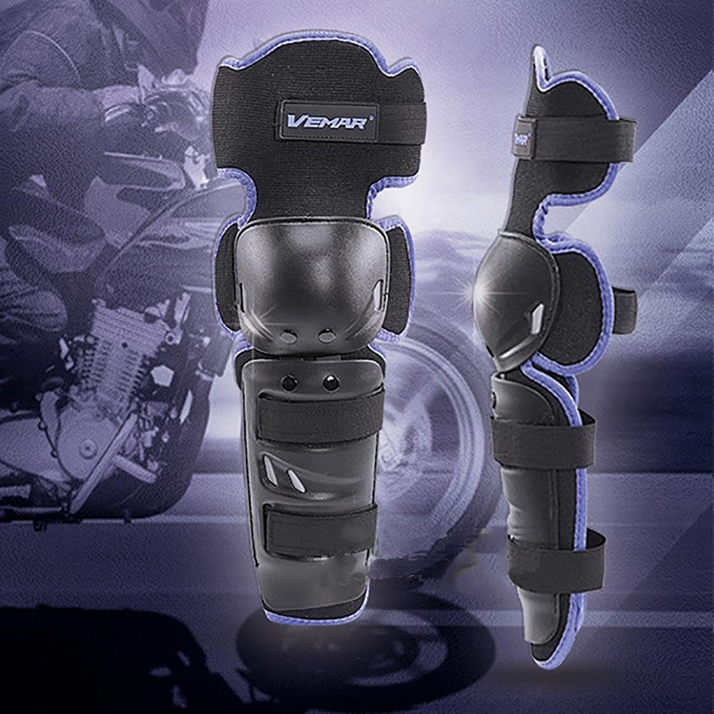 1 paar Neue Motocross Knie Brace Schutz Schutz Ellenbogen Pad Kneepad Motorrad Sport Radfahren Schutz Protector Getriebe Bein Schutz