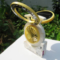 Многофункциональный Портативный Солнечный Свет Вентилятор 26 Светодиодов солнечный свет аудио освещения настольная лампа вентилятор с флэш фары для отдых на природе Рыбалка
