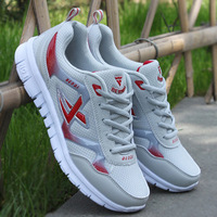 Woman Casual Shoes 2017 New Arrivals Fashion Breathable Mesh Women Shoes