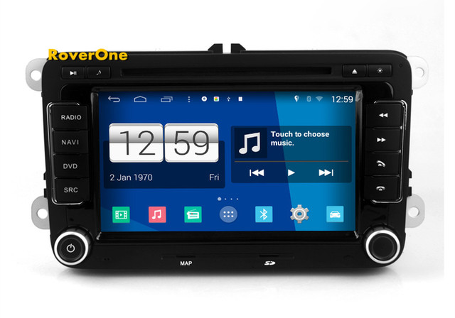 Diagram Android Touch Screen Radio Gps For 2005