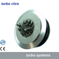 GT2256V 7043610004 4347660012 704361 5006S 704361 0005 704361 0004 434766 0012 TURBO CHRA core for BMW M57 D30 135kw 99 03