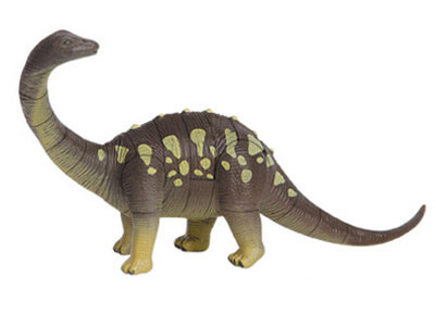 UKENN 4pcs 3D dinosaurer puslespill egg 0366S-1 plast puslespill - Puslespill - Bilde 2