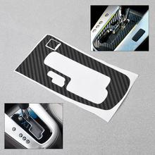 Decal Carbon-Fiber Cruze Chevrolet/holden Sticker Gear-Shift-Panel for New CITALL Protective