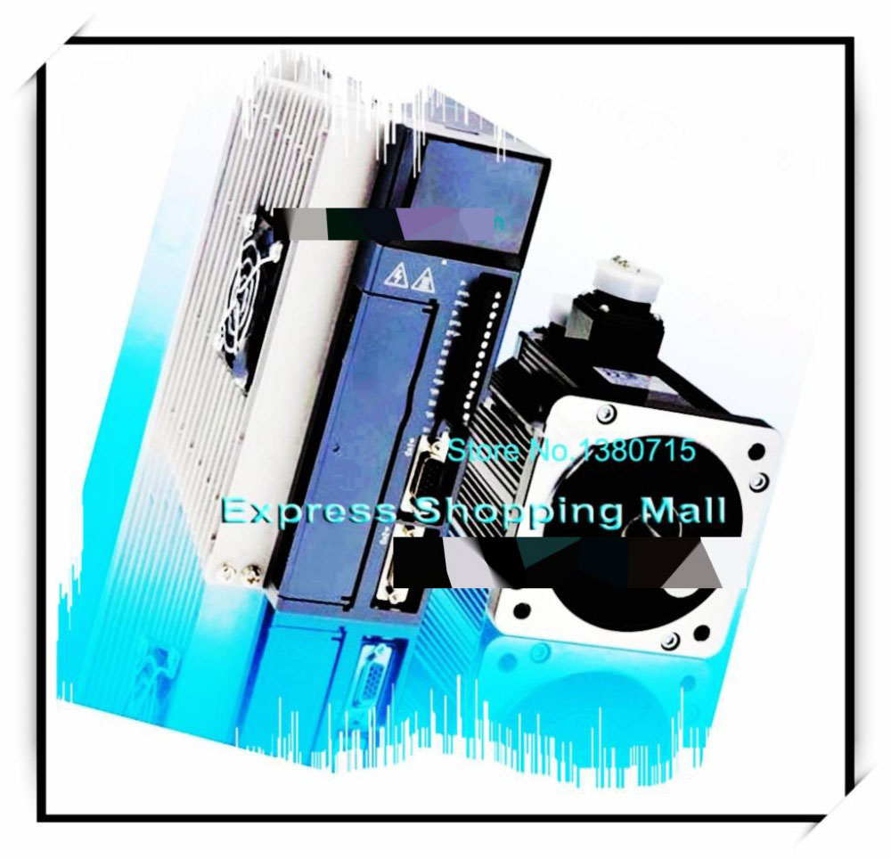 все цены на MS-110ST-M05030B-21P5 DS2-21P5-AS AC Servo Motor & Drive kits 220VAC 1.5KW онлайн