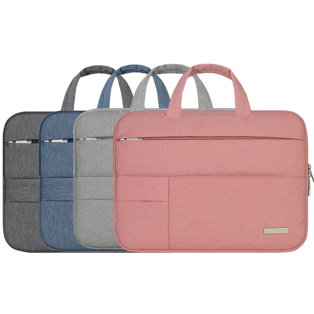 Портативный сумка для ноутбука Для мужчин Фетр Laptop Sleeve Pro 13 Air 11 13 Retina 13 протектор для Apple Mac MacBook случае