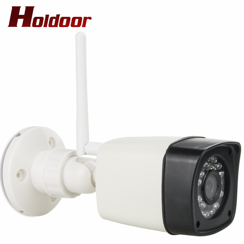 1080P wifi Camera 1920*1080p Motion Detect Waterproof IP65 Bullet Indoor Use H.264 P2P ONVIF CCTV IP Camera With SD Card Slot ip66 waterproof bullet camera onvif ip camera est iph6092b 2 mega pixels 1920 1080 1 2 8 sony cmos sensor with icr