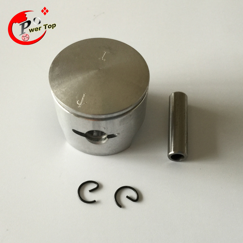 Straight row 29cc Piston For High Speed 29CC Gasoline Engine zenoah parts rc boat cnc aluminum water cooling jacket for 29cc zenoah engine rc boat