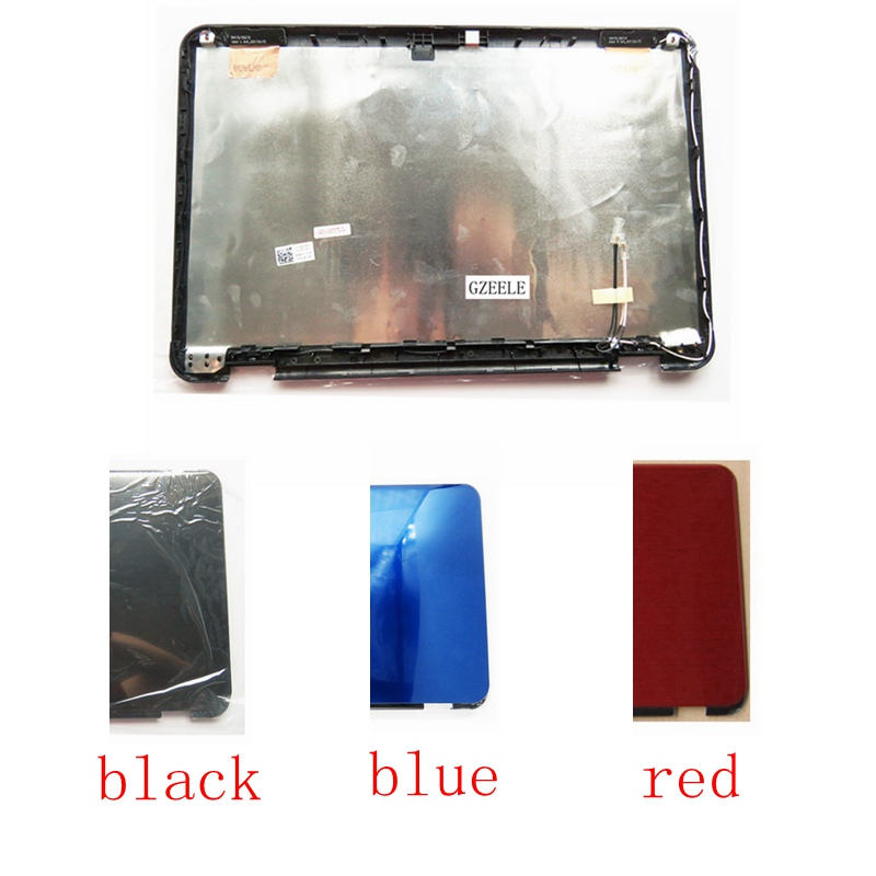 New Laptop Replace Cover For DELL 15R N5110 M5110 M511R 39D-00ZD-A00 A shell LCD Back Cover