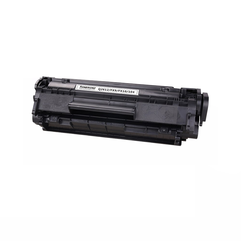 Q2612A 12a toner cartridge for <font><b>LaserJet</b></font> <font><b>1010</b></font> <font><b>1012</b></font> <font><b>1015</b></font> <font><b>1018</b></font> <font><b>1020</b></font> <font><b>1022</b></font> 1022N 3015 3020 3030 3050 3052 3055 M1005 M1319 M1319F image