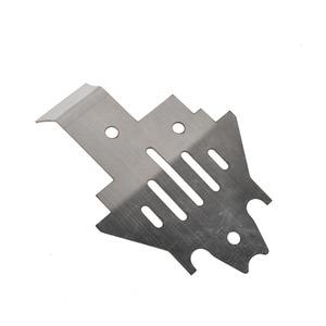 Image 2 - Rc バンパー保護板 & 車軸鎧保護 & シャーシ鎧保護スキッドプレートセットトラクサスの場合 Trx4 TRX 4 アップグレード部品