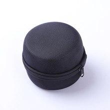 Falante Sacos Caso para Sony SRS-XB10 Rodada Duro Saco De Armazenamento Caso Sacos de Cartões SD TF Speaker Caixa De Som para Spraker