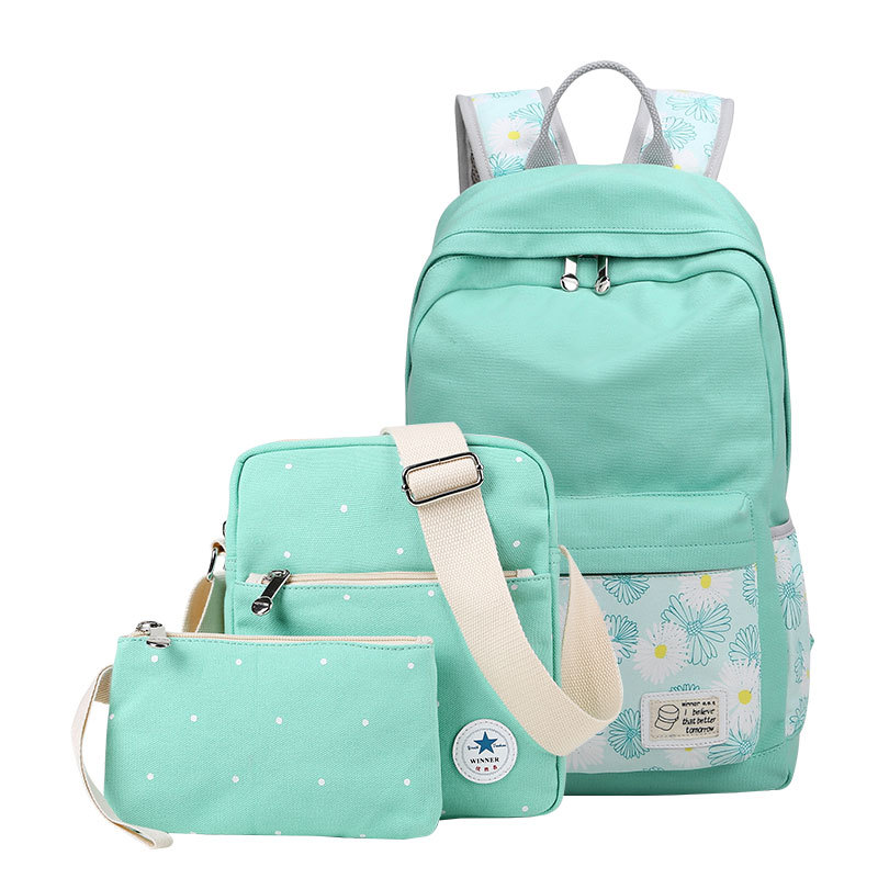 Popular Cute Floral Backpack-Buy Cheap Cute Floral Backpack lots ...